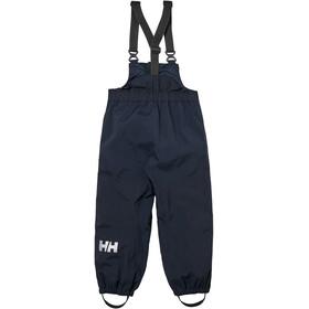 Helly Hansen Sogn Bib Pants Kids, navy